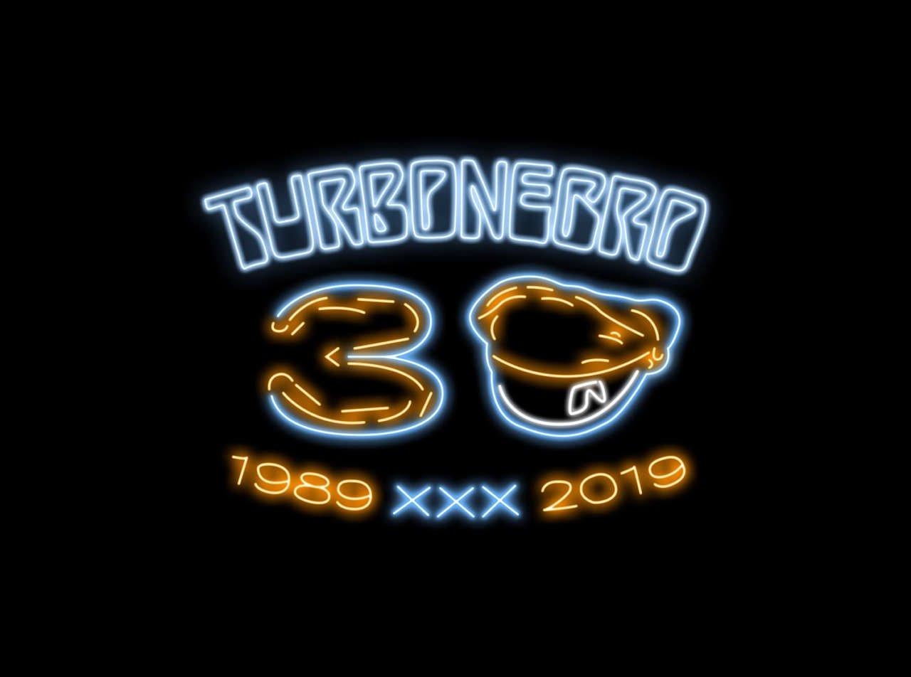 Turbonegro no Brasil e já começaram as vendas.