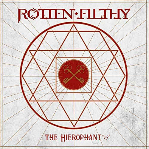 Read more about the article Rotten Filthy – The Hierophant