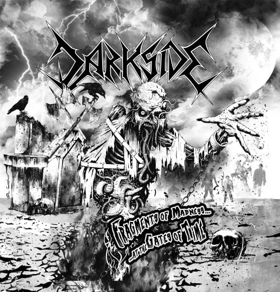 Read more about the article Darksyde – Gates of Time… and Fragments of Madness