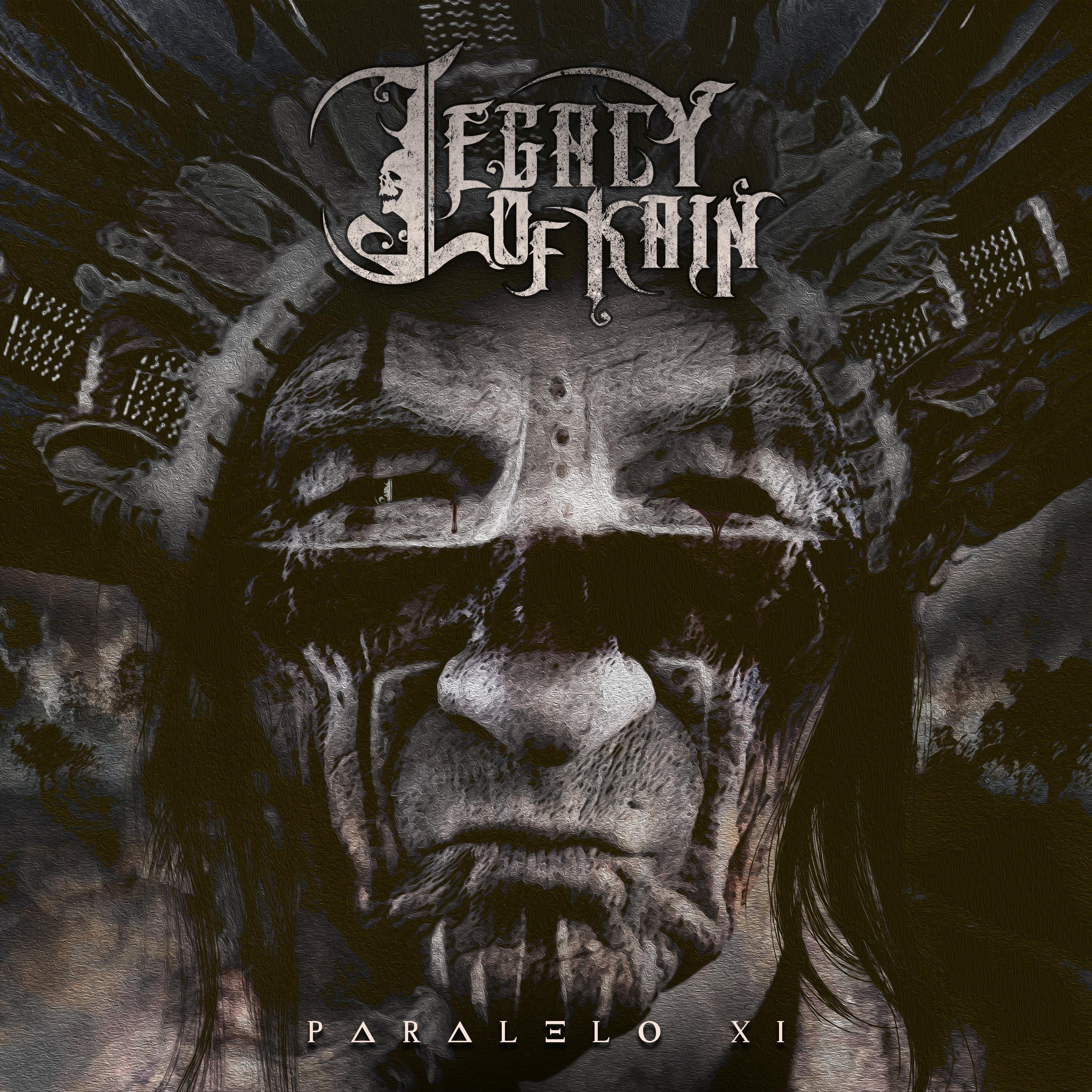 Legacy Of Kain – Paralelo XI