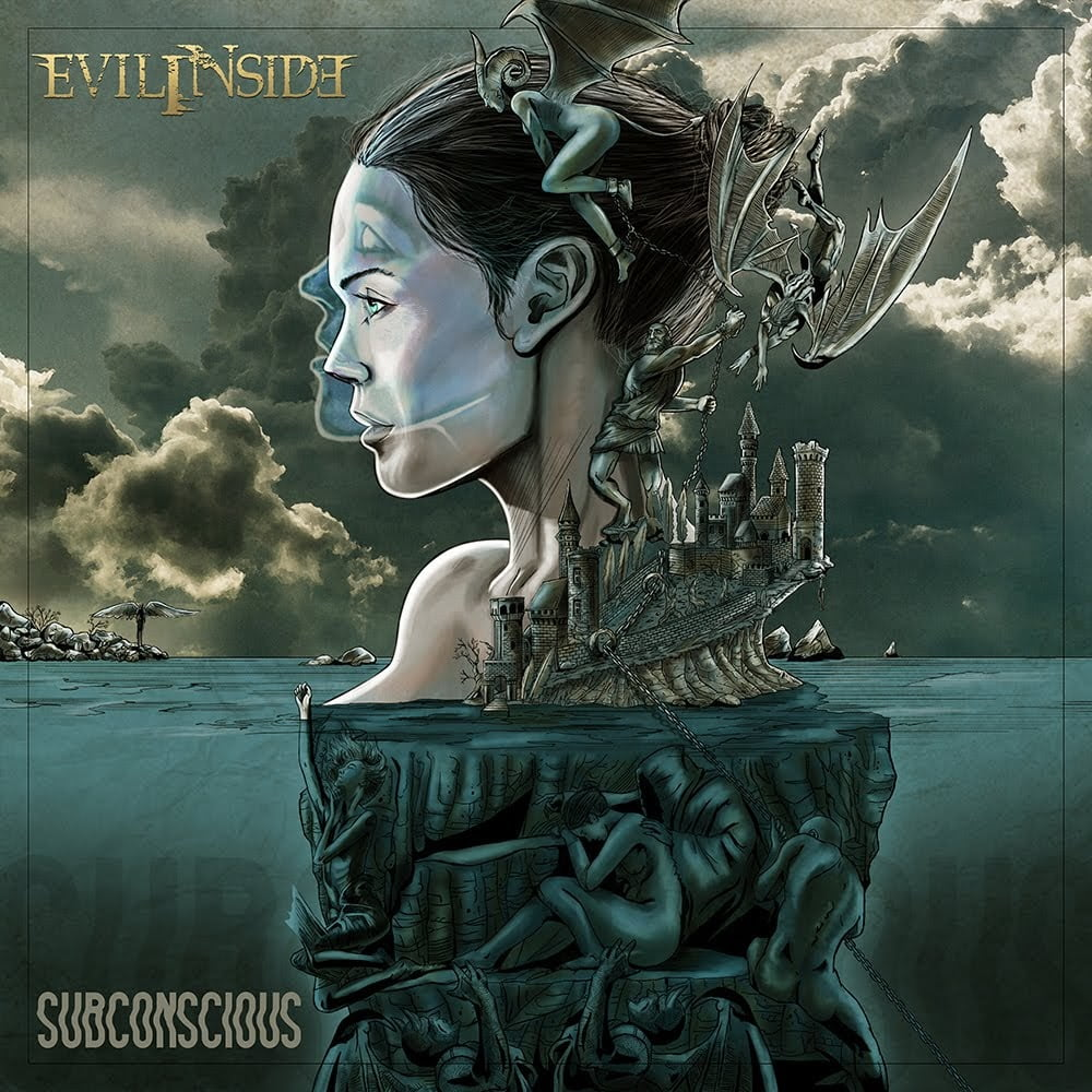 Evil Inside – Subconscious