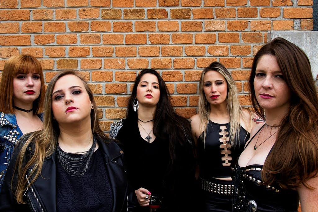 """Panndora: Confira todos os detalhes da capa do novo álbum, """"Uranie"""""""