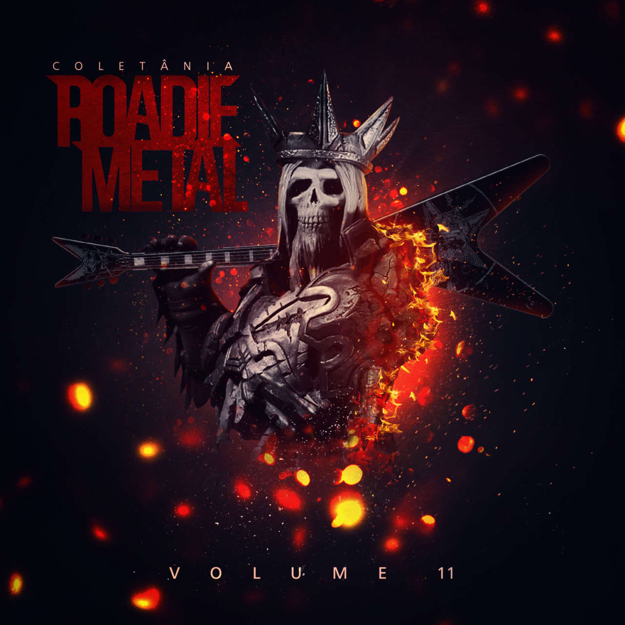 Read more about the article Roadie Metal – Volume 11