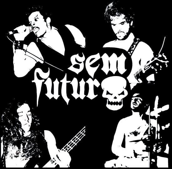 Read more about the article Sem Futuro: Disco disponível nas plataformas digitais.