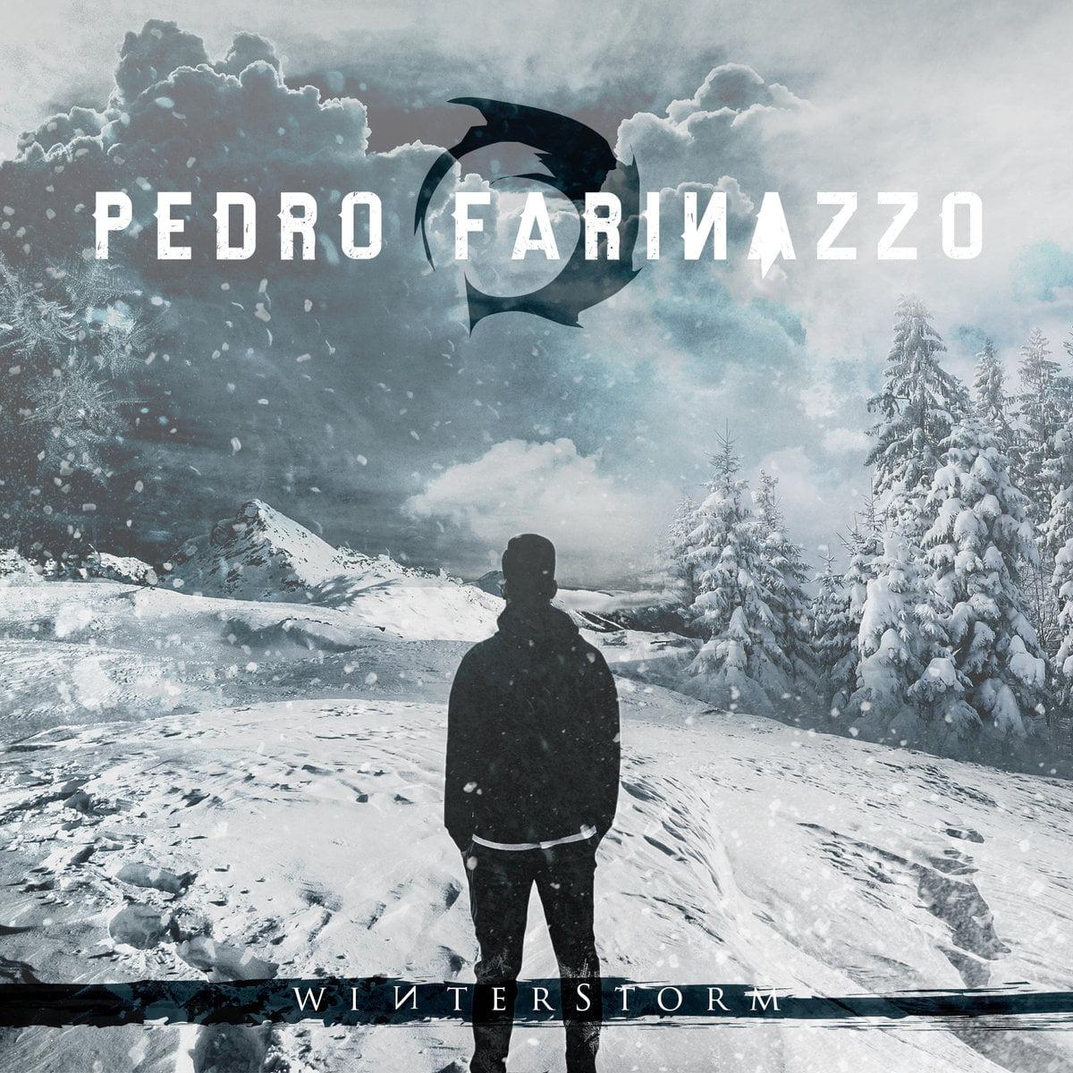 Read more about the article Pedro Farinazzo – Winterstorm
