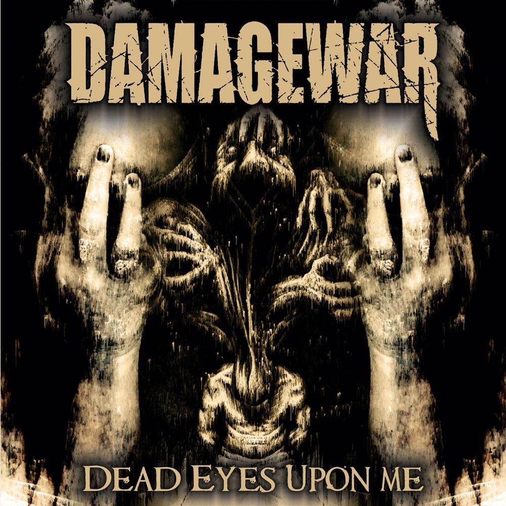 Damagewar: novo EP disponível e novo baixista no time