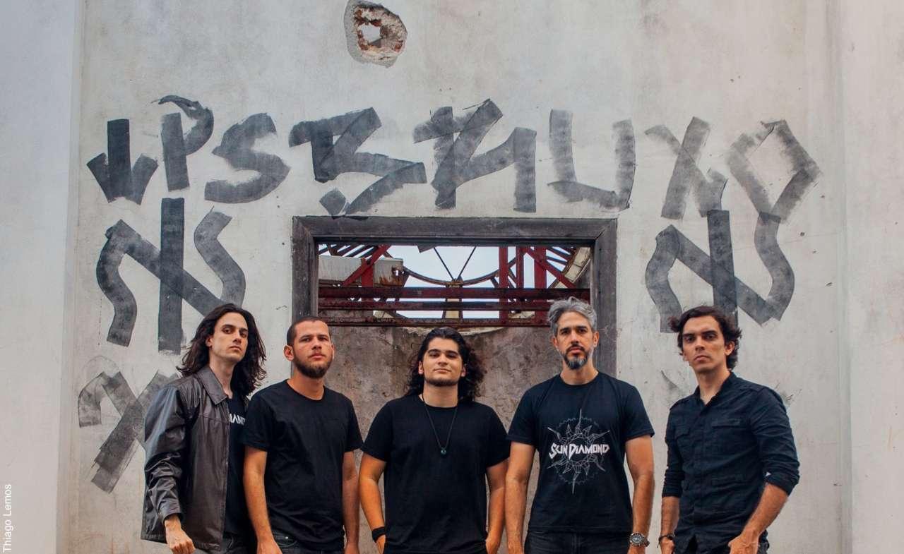 """Sun Diamond: banda fala como é """"transformar"""" suas músicas em acústicas"""
