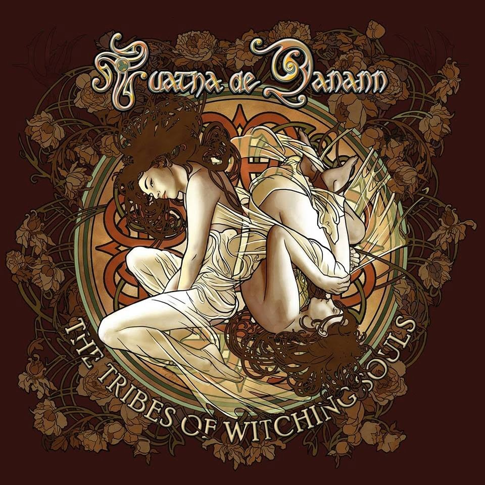 Read more about the article Tuatha de Danann – The Tribes of Witching Souls