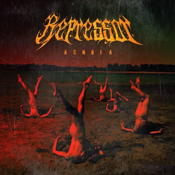 Repressor – Agnoia