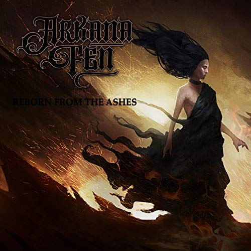 Arkana Fen – Reborn From The Ashes
