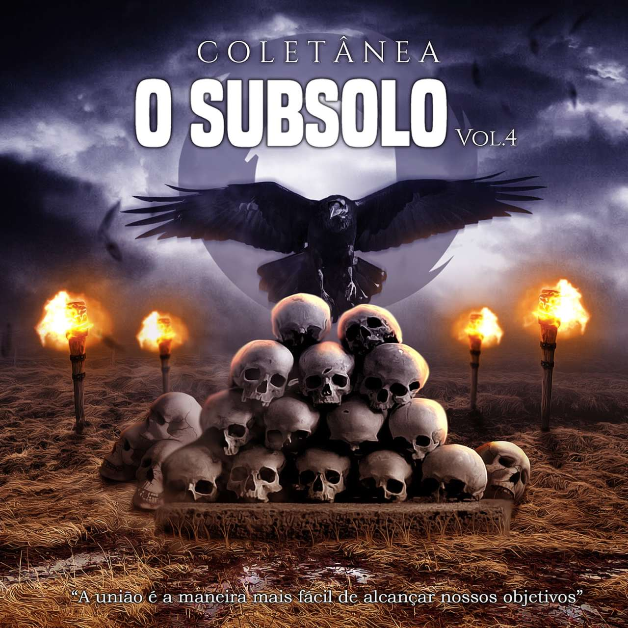 Coletânea O Subsolo – Vol.4