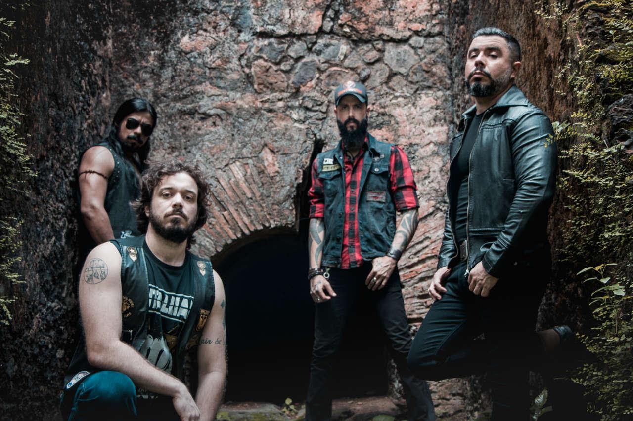 """Brutallian: explica conceito e criação das faixas que receberam clipes e lyric vídeo oficiais do mais recente lançamento """"Reason For Violence"""""""