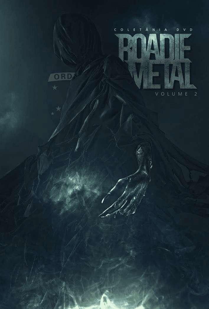 Roadie Metal – Coletânea DVD – Vol. 2