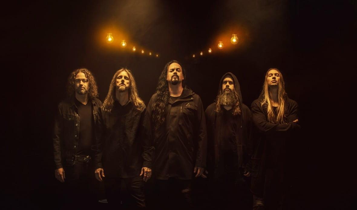 Evergrey confirma show em São Paulo, após oito anos longe do Brasil