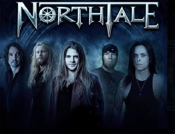 Bill Hudson: guitarrista lança lyric vídeo de sua nova banda NorthTale
