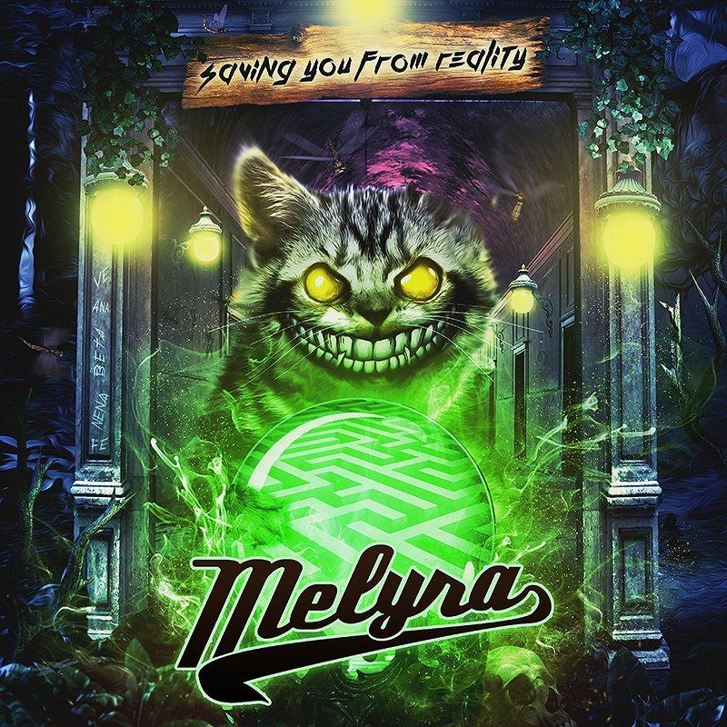 Melyra – Saving You from Reality