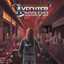 Axecuter – Surrounded by Decay