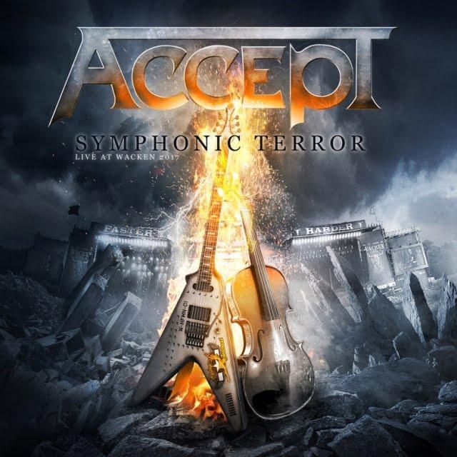 Accept – Symphonic Terror