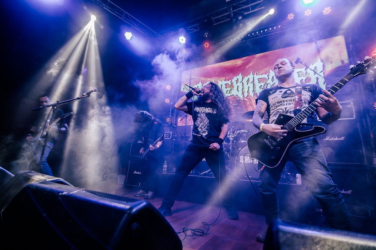 "Read more about the article Bonebreaker: Chilenos lançam videoclipe de ""I Am The Darkness"""