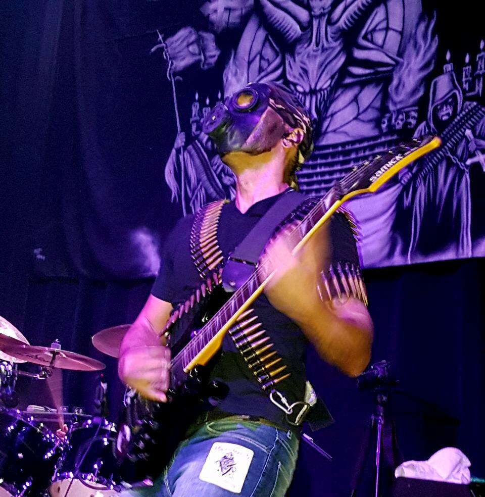Read more about the article VALÉRIO EXTERMINATOR: Guitarrista lança projeto de coletânea do Metal Mineiro