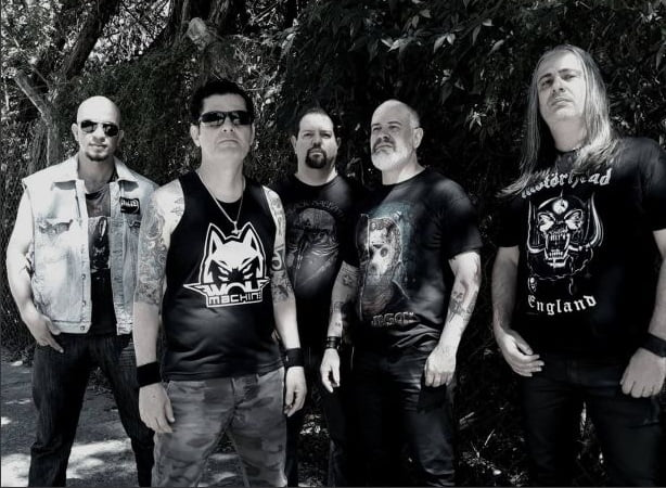 Mutilator: Veterana banda de Death Metal mineira é uma das atrações do Guaru Metal Fest 2019