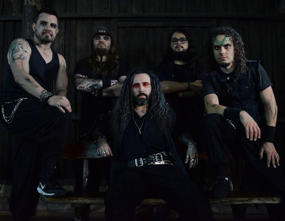 Read more about the article RAGE IN MY EYES: Novo vídeo clipe mescla a cultura gaúcha com o Heavy Metal