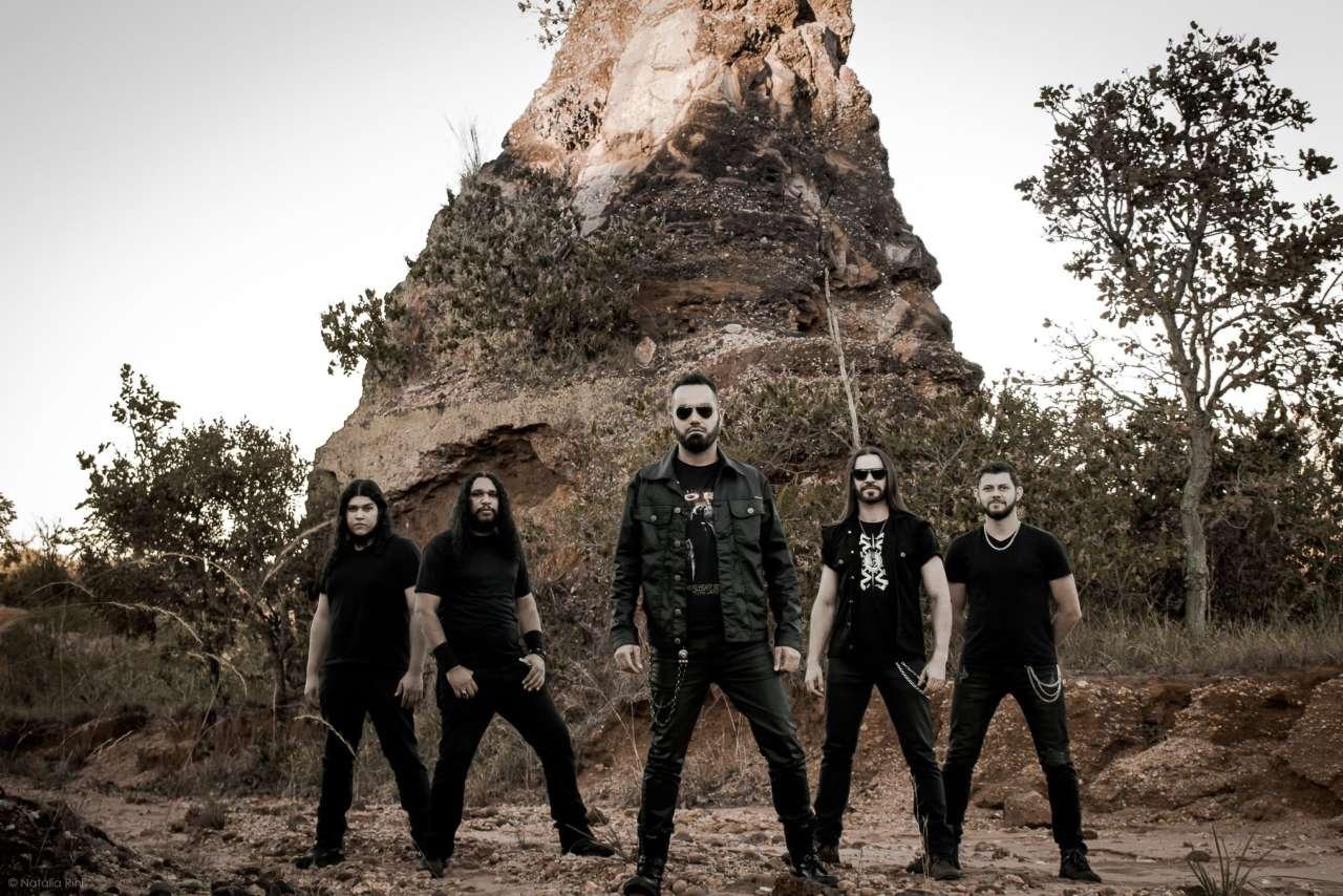 Shadows Legacy: banda anuncia o desligamento do baterista Augusto Morais