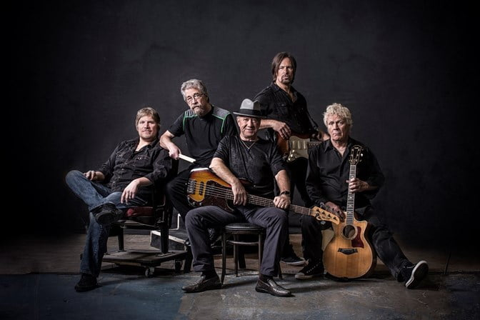 Creedence Clearwater Revisited: Doctor Pheabes fará abertura de show em São Paulo