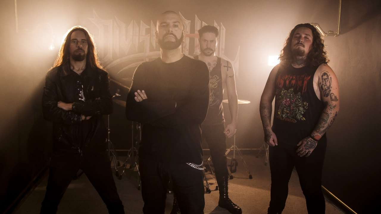 """Division Hell: assista ao novo videoclipe """"The 9 Circles"""""""
