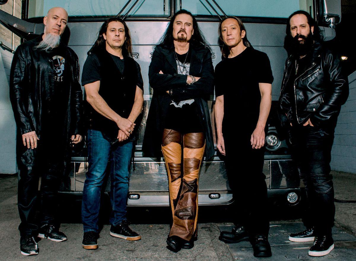 """Dream Theater: ingressos à venda para todas as datas da aclamada turnê """"The Distance Over Time Tour"""""""