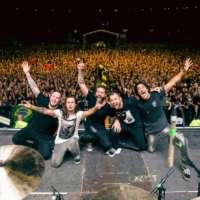 Ego Kill Talent encerra gravação de novo álbum e anuncia tour com Metallica no Brasil
