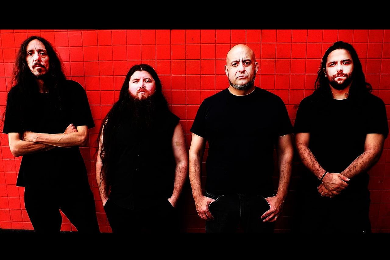"""Genocídio: produzindo versão de """"Killers"""" para tributo ao Iron Maiden"""