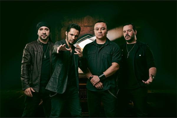 Medjay: músicos explicam processo de composição em parceria com Rafael Bittencourt