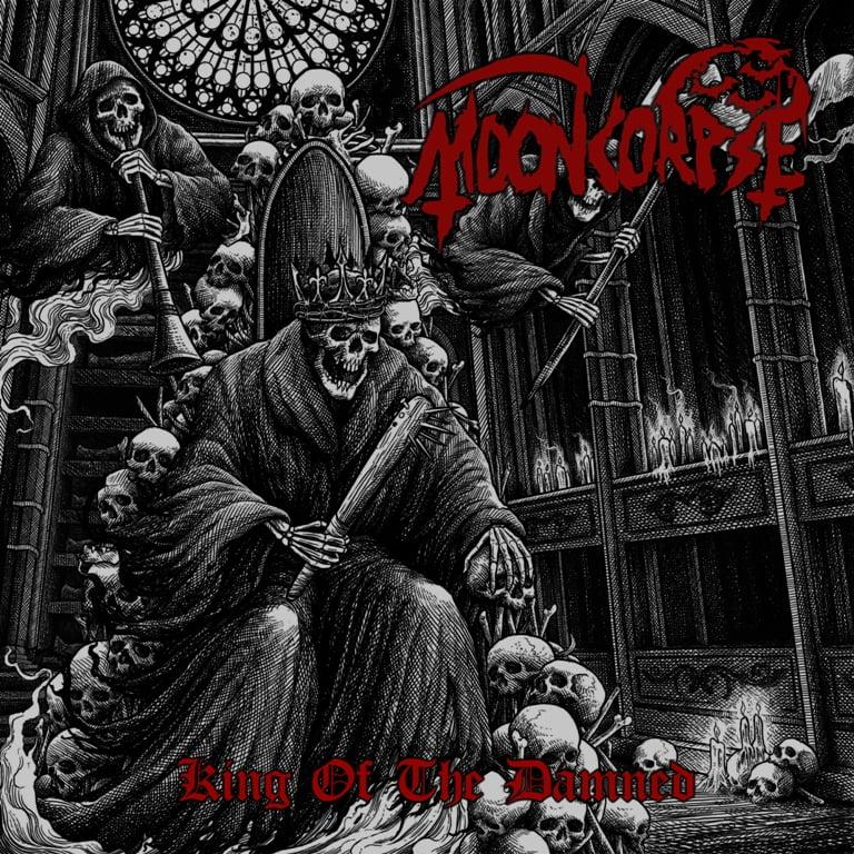 Read more about the article MOONCORPSE: Transitando entre o lado Folk e o Black Metal