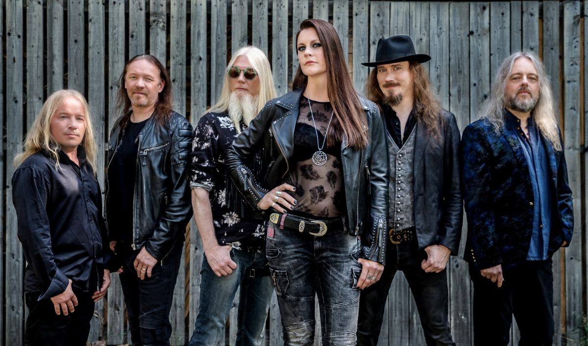 Nightwish confirma shows na América do Sul em 2020
