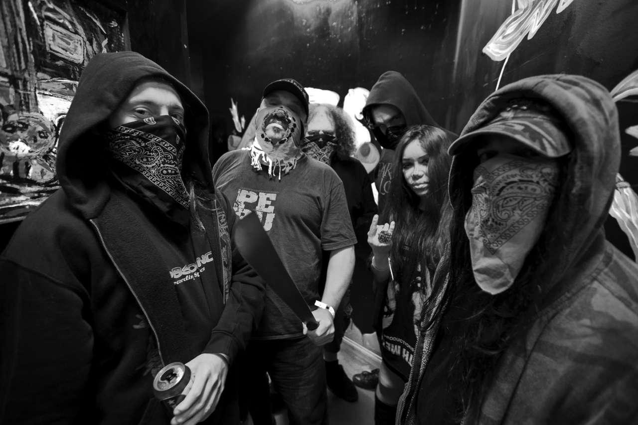 Brujeria: Confira as infos dos 11 shows que a banda fará na América do Sul em Novembro