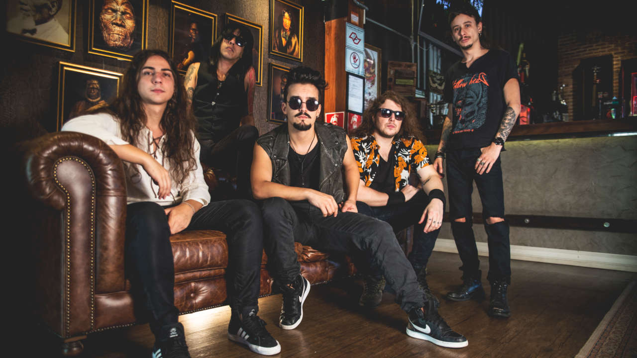 Sioux 66: atração do Rock in Rio lança novo single e videoclipe
