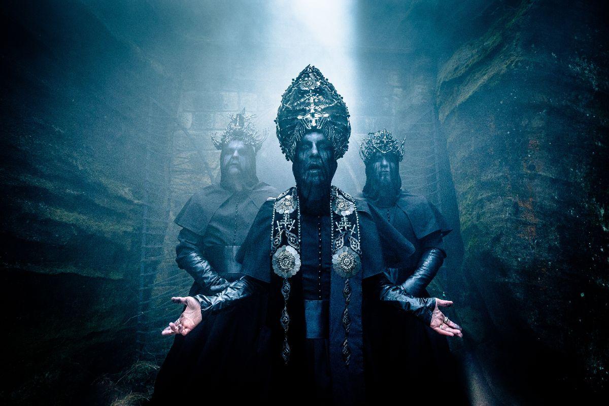 Behemoth no Brasil: banda confirma retorno ao país em dezembro