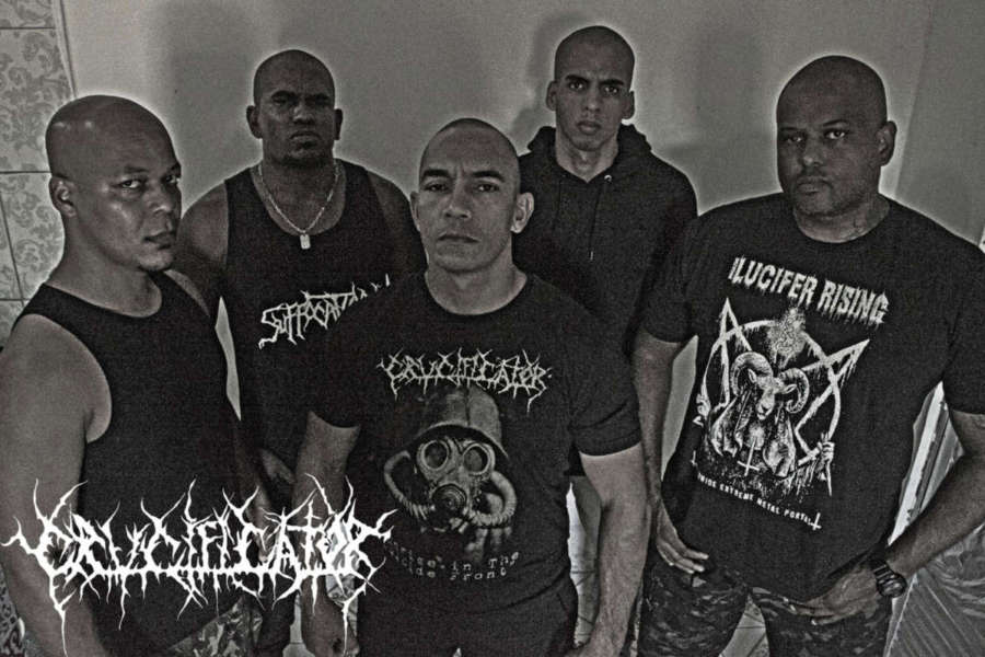 Read more about the article Crucificator – Malignum