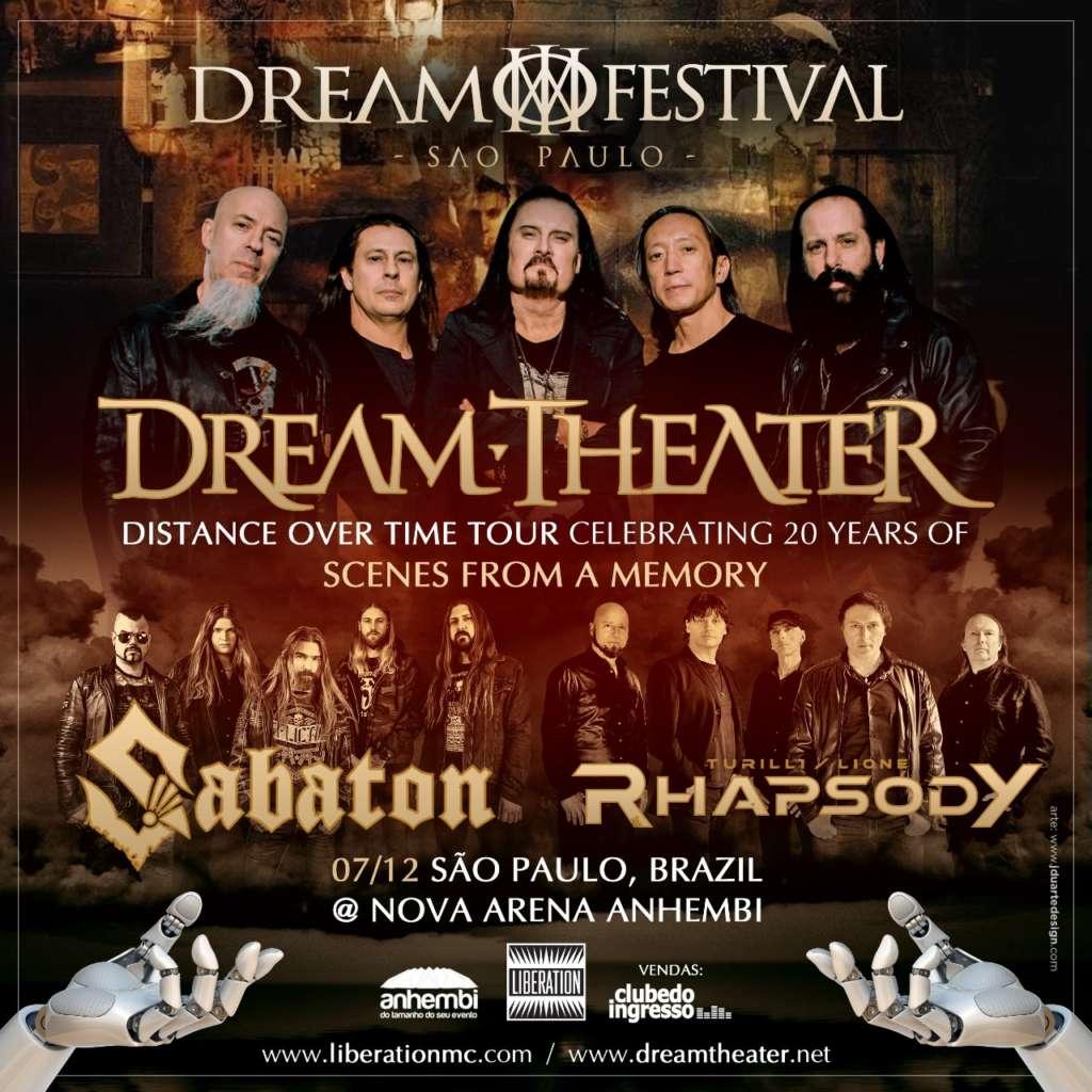 Dream Festival São Paulo