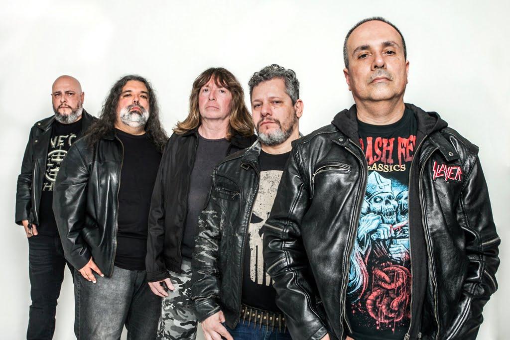 One Of Them: Para guitarrista, a temática do Thrash Metal reflete o panorama global de destruição
