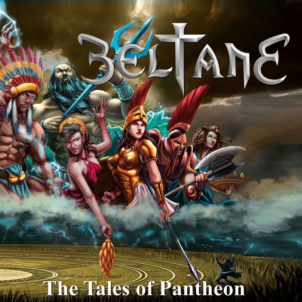 Beltane – Tales of Pantheon