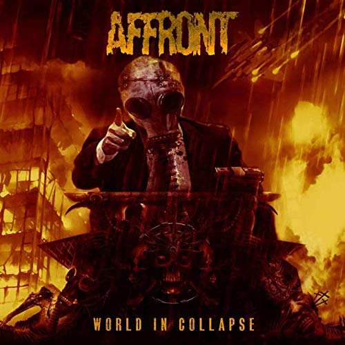 Affront – World In Collapse