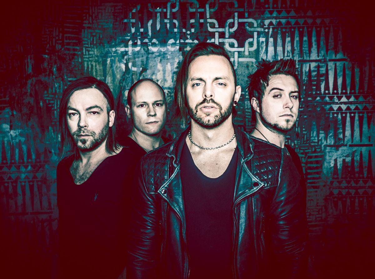 Bullet For My Valentine no Brasil: ingressos para única apresentação já estão à venda
