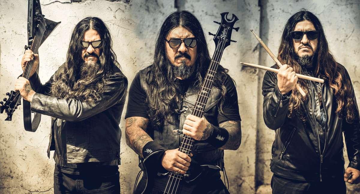 Kiss FM transmitirá duas horas de death metal ao vivo