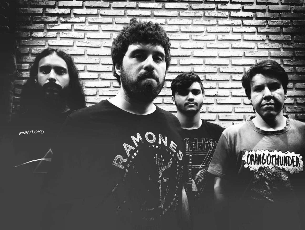 Solarisphere: Conheça a banda de abertura do Mondo Generator em Cuiabá