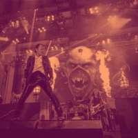 Iron Maiden – São Paulo – 06/10/2019