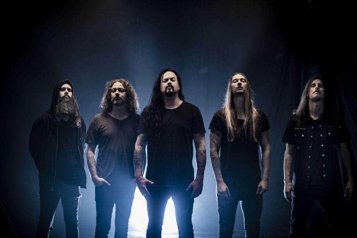 Evergrey em São Paulo: banda traz repertório de nova turnê mundial