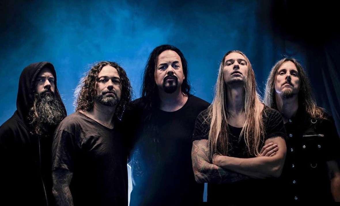 Evergrey se apresenta nesta sexta (22/11) no Rio de Janeiro