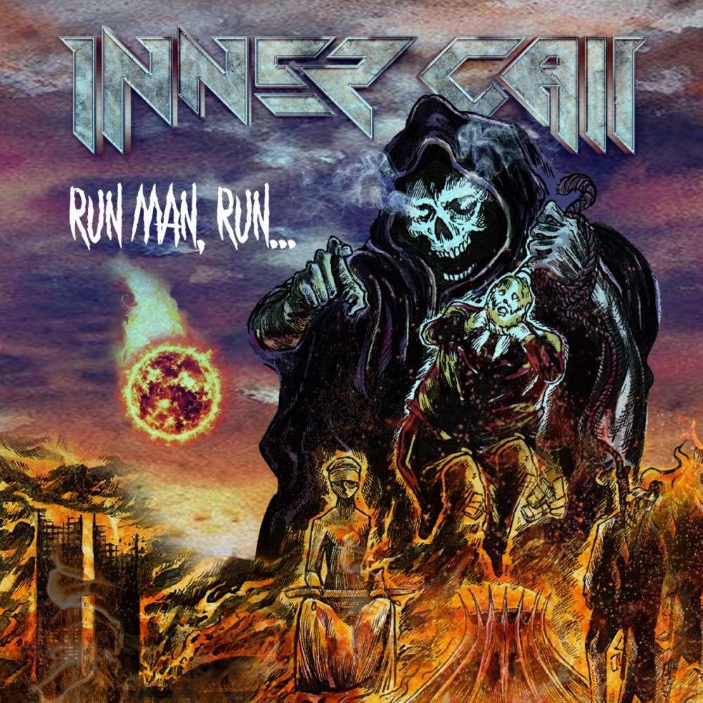Inner Call - Run Man Run